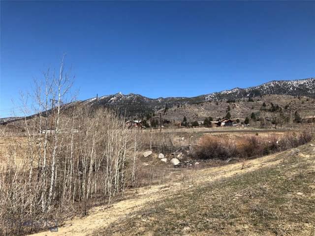 3921 East Ridge Road, Butte, MT 59701 (MLS #340803) :: Black Diamond Montana