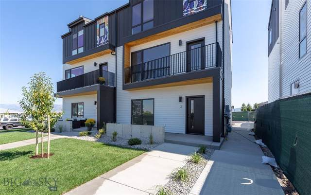 564 Enterprise Blvd #45, Bozeman, MT 59718 (MLS #340806) :: Black Diamond Montana