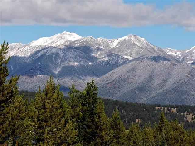 Lot 17 Beaver Creek West, Big Sky, MT 59716 (MLS #340809) :: Hart Real Estate Solutions