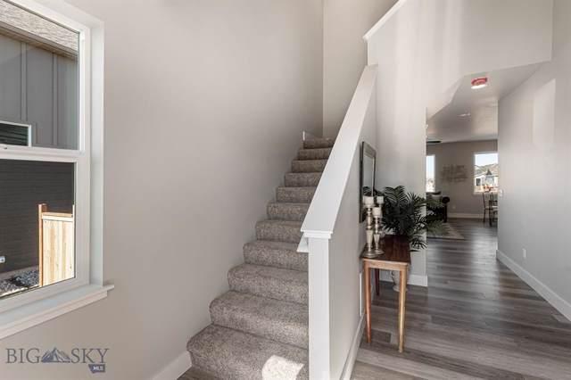 1503 Butler Creek Unit A, Belgrade, MT 59714 (MLS #340812) :: Hart Real Estate Solutions