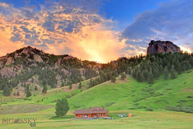 3103 Old Us Highway 91, Cascade, MT 59421 (MLS #340821) :: Black Diamond Montana