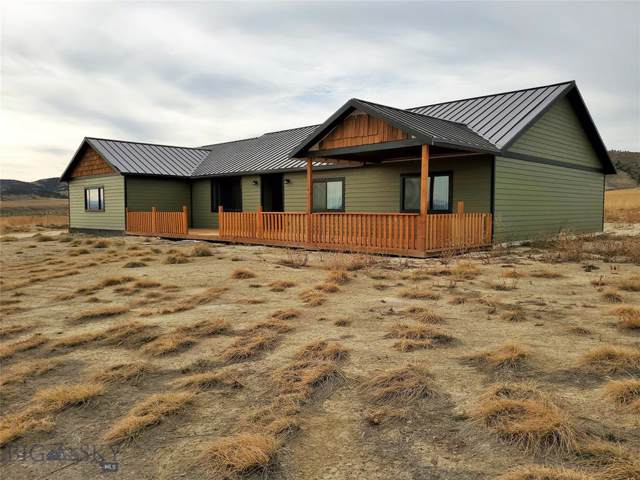 38 Clark Drive, Three Forks, MT 59752 (MLS #340841) :: Hart Real Estate Solutions