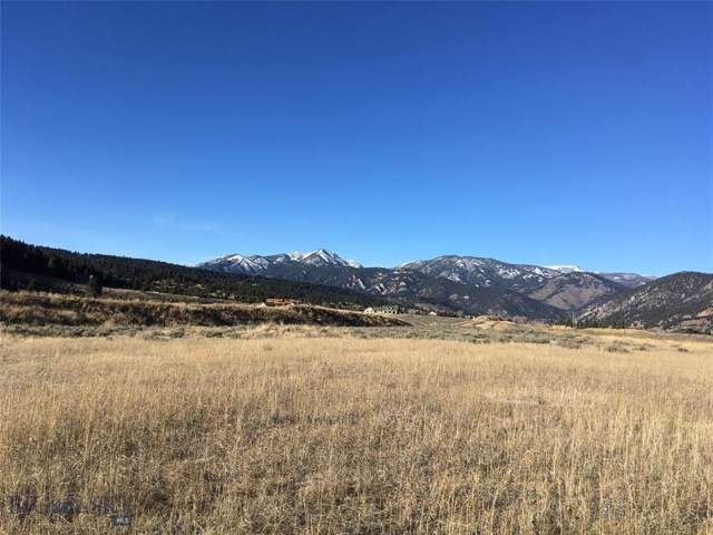 COS 2071 Tract 1 Gallatin Rd, Big Sky, MT 59730 (MLS #340842) :: Hart Real Estate Solutions