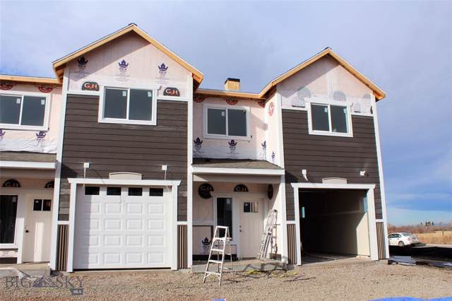 1245 Baxter Creek Way B, Bozeman, MT 59718 (MLS #340844) :: Hart Real Estate Solutions