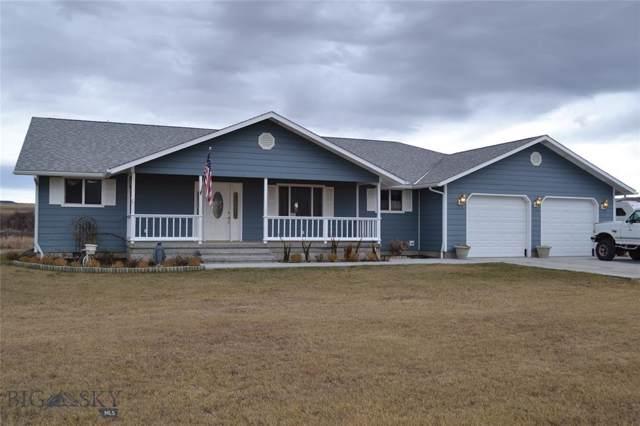 270 Ruby Road, Sheridan, MT 59749 (MLS #340848) :: Black Diamond Montana