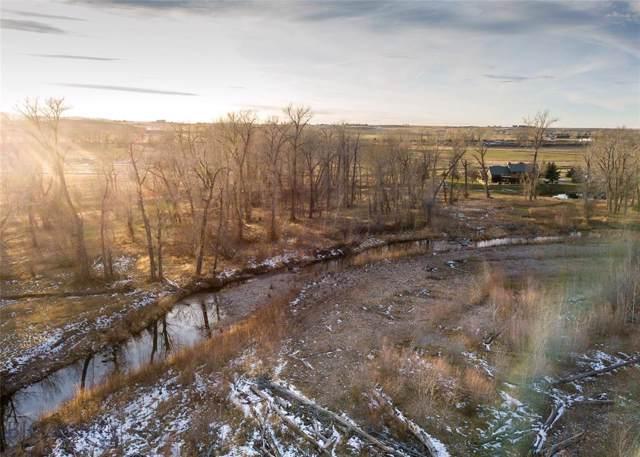 TBD River Road, Bozeman, MT 59715 (MLS #340863) :: Hart Real Estate Solutions