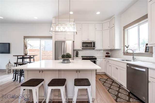 103 Depot Drive, Bozeman, MT 59718 (MLS #340866) :: Hart Real Estate Solutions