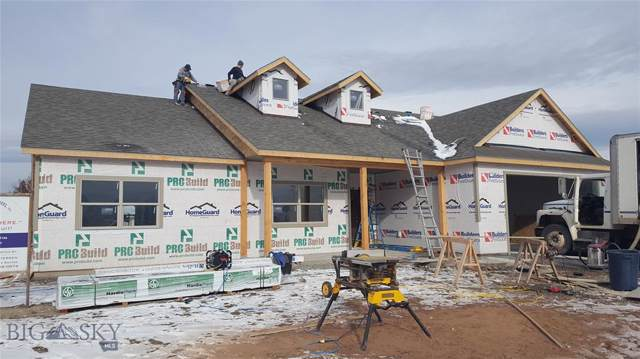 1382 Cambray Loop, Helena, MT 59602 (MLS #340870) :: Hart Real Estate Solutions