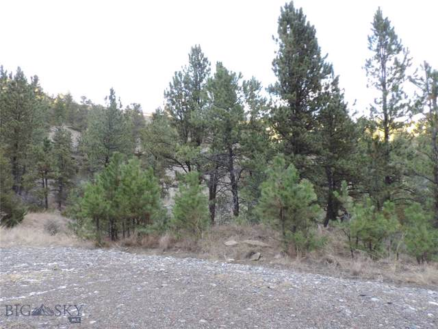 TBD Sunrise Drive, Columbus, MT 59019 (MLS #340873) :: Black Diamond Montana