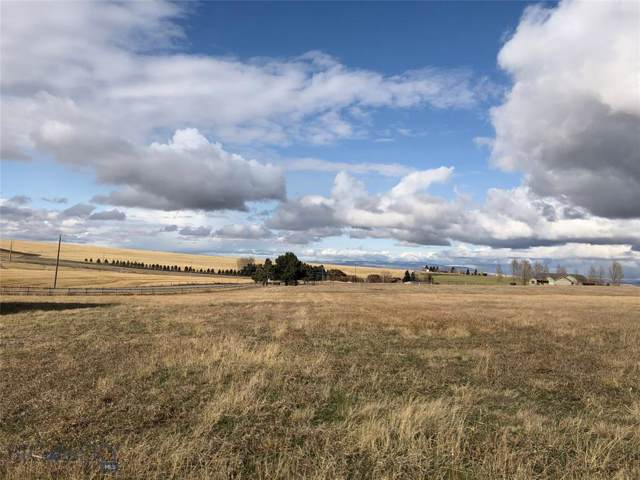 TBD S Pine Butte Road, Bozeman, MT 59715 (MLS #340874) :: Hart Real Estate Solutions