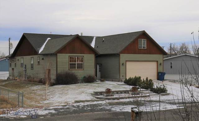 607 E Neal, Three Forks, MT 59752 (MLS #340877) :: Hart Real Estate Solutions