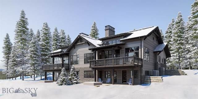 275 Inspiration Point Spurs 13-B, Big Sky, MT 59716 (MLS #340886) :: Hart Real Estate Solutions