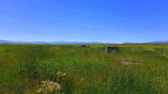 1582 Upper Racetrack, Deer Lodge, MT 59722 (MLS #340890) :: Hart Real Estate Solutions