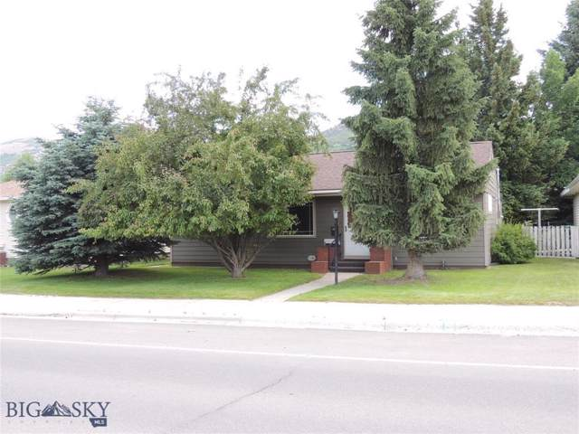 1317 W Park, Anaconda, MT 59711 (MLS #340892) :: Hart Real Estate Solutions