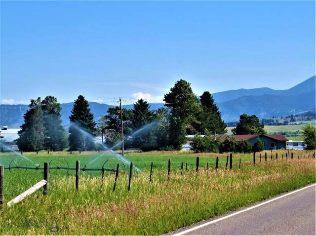 2163 E River Road, Livingston, MT 59047 (MLS #340894) :: Hart Real Estate Solutions