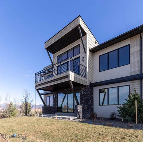 89 Duckhorn Lane Unit A, Bozeman, MT 59718 (MLS #340899) :: Black Diamond Montana