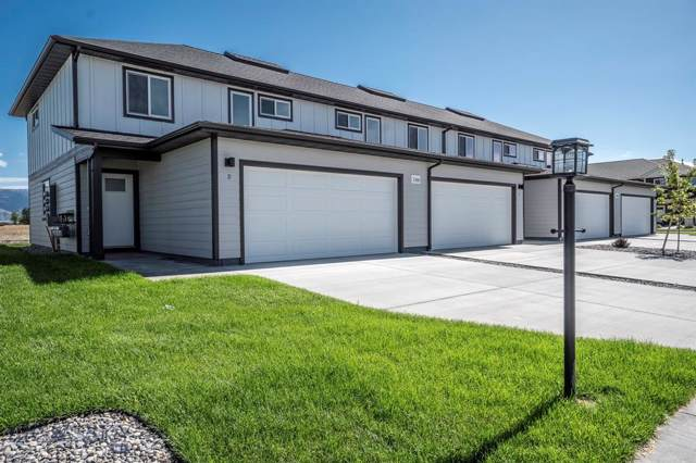 1309 Westwood Circle A, Belgrade, MT 59714 (MLS #340907) :: Hart Real Estate Solutions