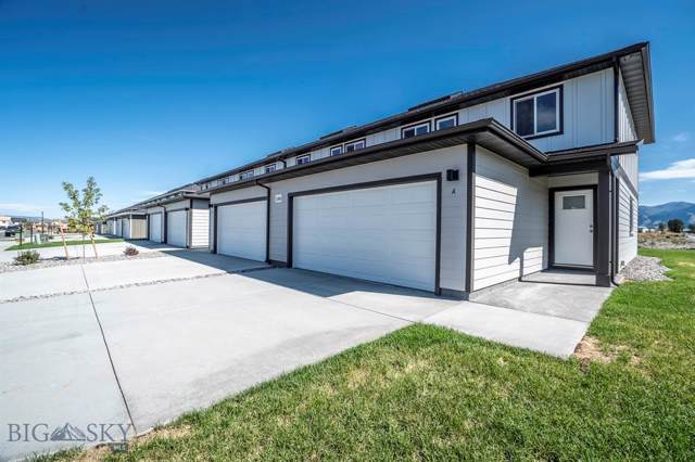 1309 Westwood # D Circle, Belgrade, MT 59714 (MLS #340913) :: Hart Real Estate Solutions