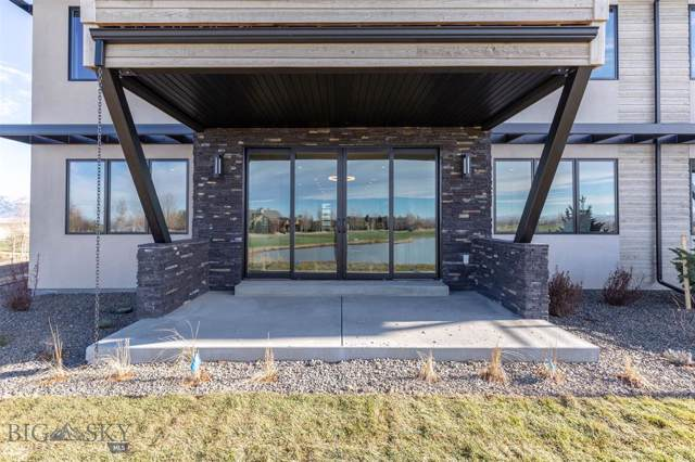 89 Duckhorn Lane Unit C, Bozeman, MT 59718 (MLS #340921) :: Black Diamond Montana