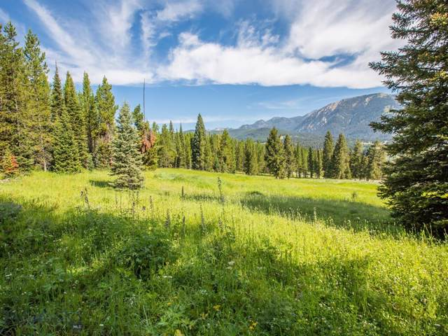 Lot 76 Silverado Trail, Big Sky, MT 59716 (MLS #340938) :: Black Diamond Montana