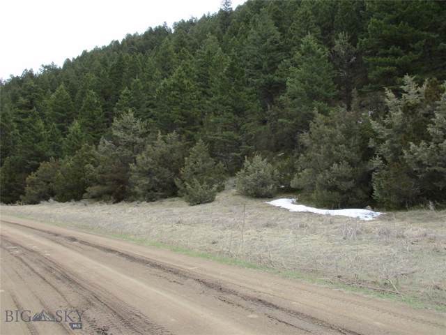 Tract 380 Pole Gulch, Three Forks, MT 59752 (MLS #340949) :: Hart Real Estate Solutions