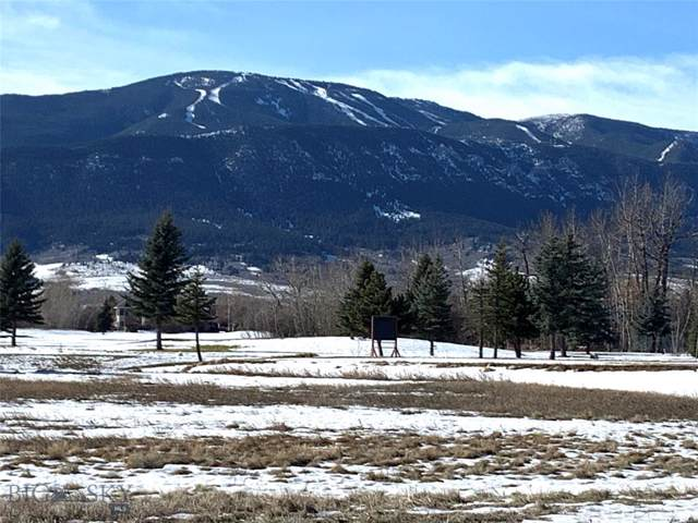 2105 Lazy J Circle, Red Lodge, MT 59068 (MLS #340951) :: Black Diamond Montana