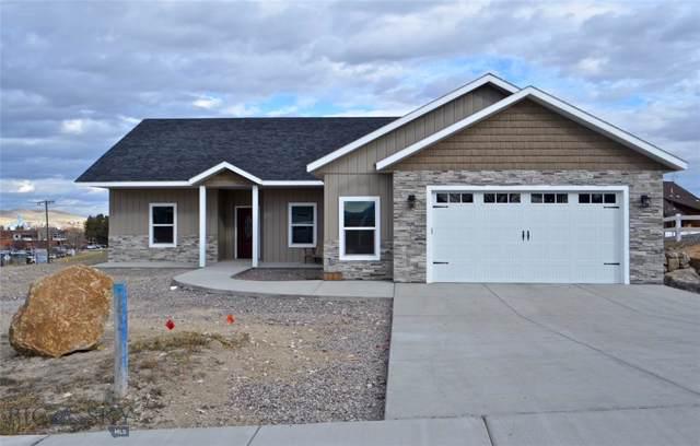 127 Ridge Court, Dillon, MT 59725 (MLS #340976) :: Hart Real Estate Solutions
