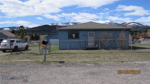 203 Howe Street, Anaconda, MT 59711 (MLS #340986) :: Hart Real Estate Solutions