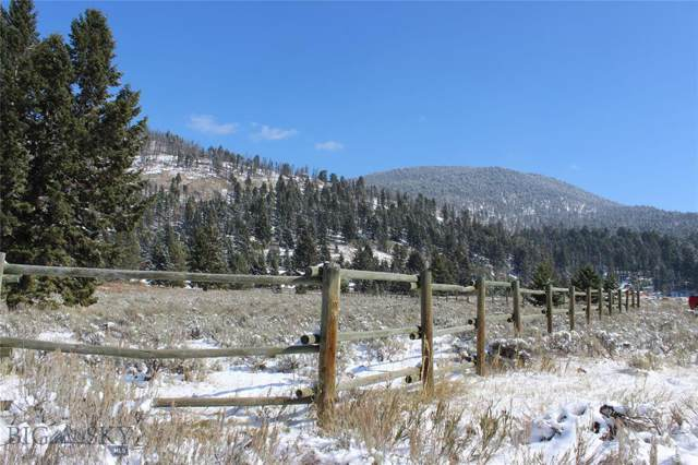 Lots 1-3 Hebgen Lake Subdivision #1, West Yellowstone, MT 59758 (MLS #340987) :: Black Diamond Montana