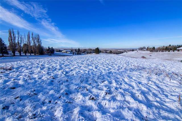 tbd Itana Circle, Bozeman, MT 59715 (MLS #340999) :: Hart Real Estate Solutions