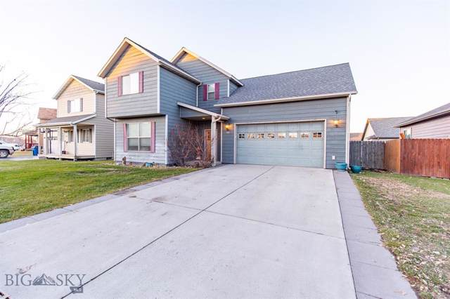 1402 Idaho St, Belgrade, MT 59714 (MLS #341028) :: Hart Real Estate Solutions