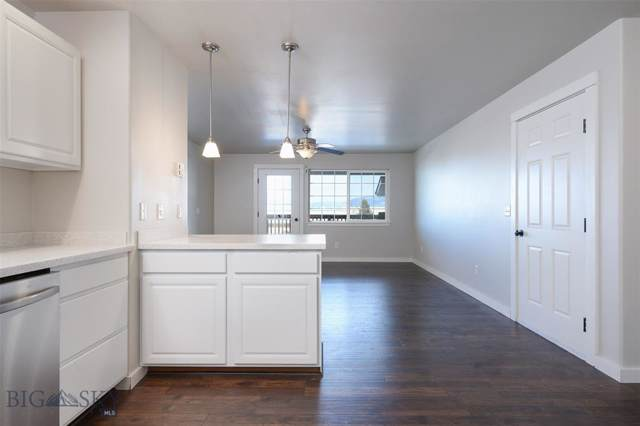 2240 Baxter Lane #6, Bozeman, MT 59718 (MLS #341037) :: Hart Real Estate Solutions