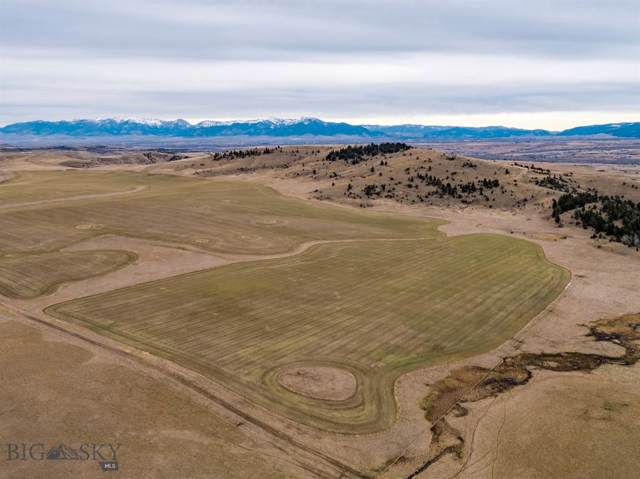 TBD Montana Ranch Trail, Gallatin Gateway, MT 59730 (MLS #341047) :: Hart Real Estate Solutions