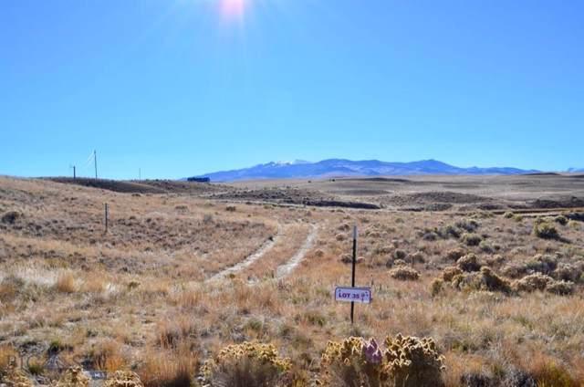 Lot 35 Sweetwater Estates 111 Drive, Dillon, MT 59725 (MLS #341074) :: Black Diamond Montana