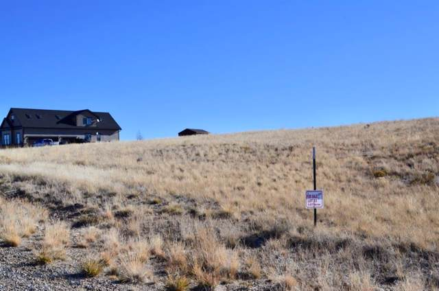 Lot 33 Sweetwater Estates Drive, Dillon, MT 59725 (MLS #341076) :: Black Diamond Montana