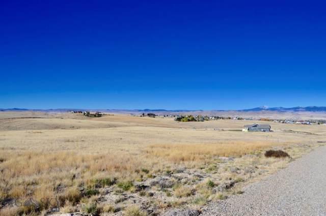 Lot 41 Sweetwater Estates Drive, Dillon, MT 59725 (MLS #341077) :: Black Diamond Montana