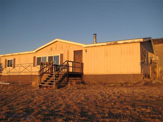 24 Las Piedras, Whitehall, MT 59759 (MLS #341079) :: Hart Real Estate Solutions