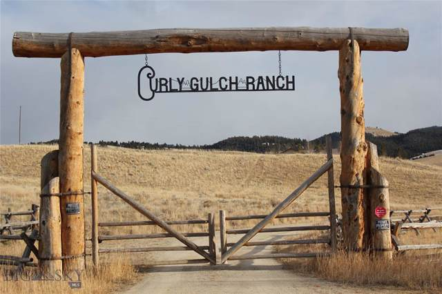 151 Curly Gulch Rd, Divide, MT 59727 (MLS #341080) :: Hart Real Estate Solutions