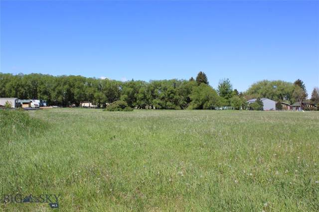 TBD Canyon View, Bozeman, MT 59715 (MLS #341084) :: Hart Real Estate Solutions