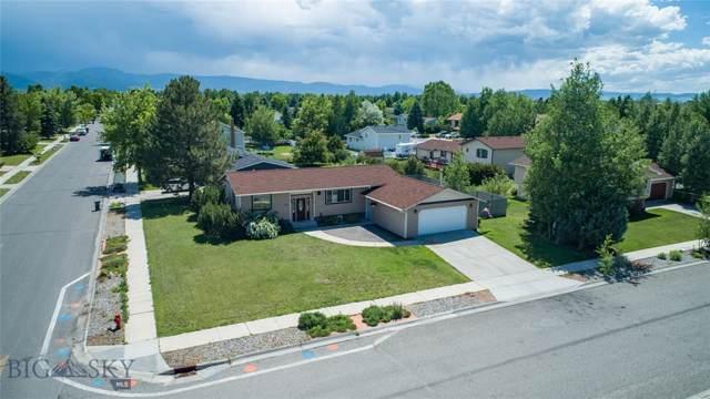 3806 W Cascade, Bozeman, MT 59718 (MLS #341099) :: Hart Real Estate Solutions