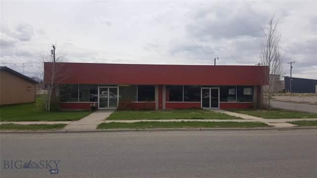 1602 W Beall Street, Bozeman, MT 59715 (MLS #341102) :: Hart Real Estate Solutions