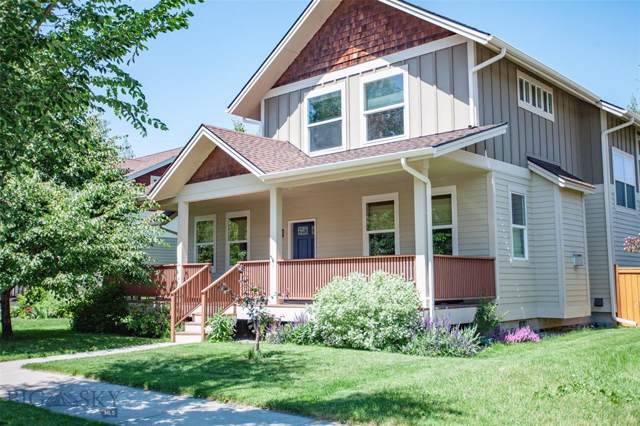 4497 Alexander Street, Bozeman, MT 59718 (MLS #341105) :: Black Diamond Montana