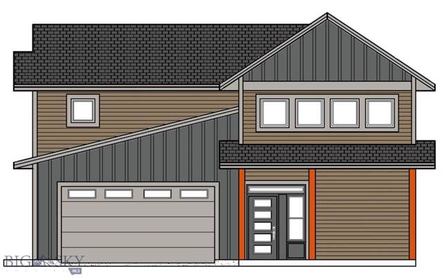 5421 Vaughn Drive, Bozeman, MT 59718 (MLS #341115) :: Black Diamond Montana
