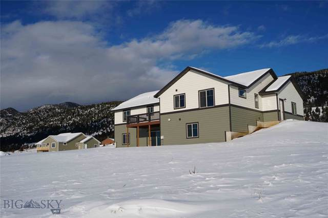 40 Ole Court SE, Butte, MT 59701 (MLS #341116) :: Hart Real Estate Solutions