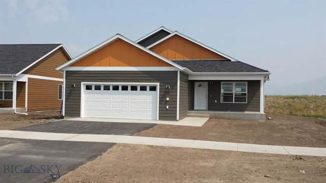 1016 Falcon Ridge Boulevard, Belgrade, MT 59714 (MLS #341122) :: Hart Real Estate Solutions