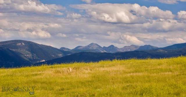 TBD N Montana Ranch Trail Road E, Gallatin Gateway, MT 59730 (MLS #341135) :: Hart Real Estate Solutions