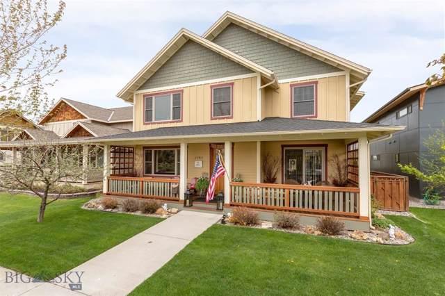 4583 Alexander, Bozeman, MT 59718 (MLS #341147) :: Hart Real Estate Solutions