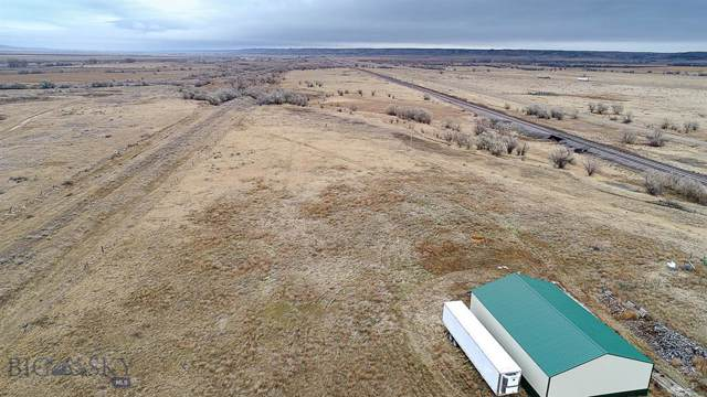 TBD Hwy 253, Terry, MT 59349 (MLS #341166) :: Hart Real Estate Solutions