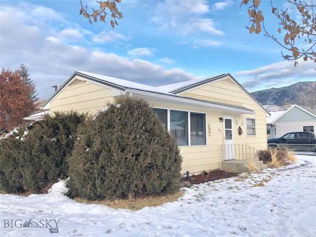 3001 Keokuk St., Butte, MT 59701 (MLS #341174) :: Hart Real Estate Solutions