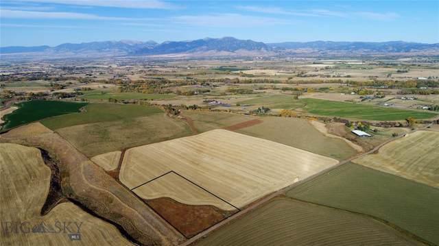 TBD Johnson, Bozeman, MT 59718 (MLS #341186) :: Black Diamond Montana